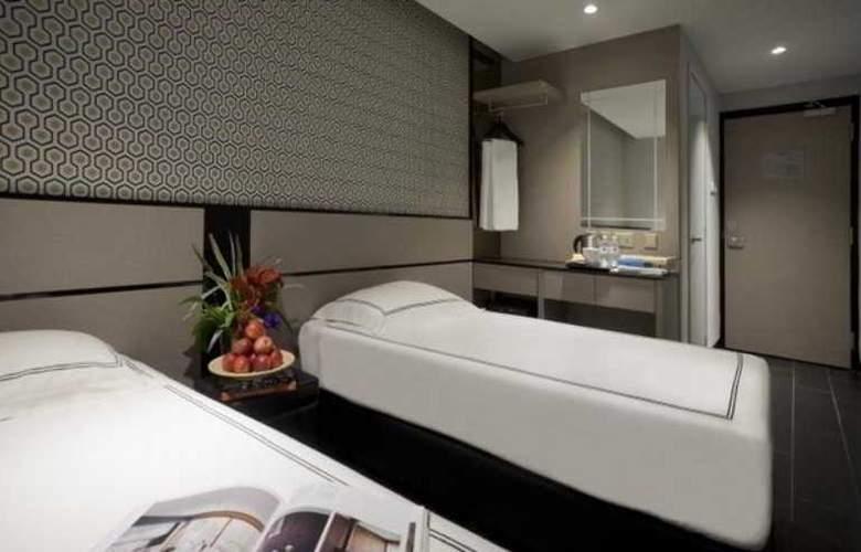 Hotel 81 Opera - Room - 8