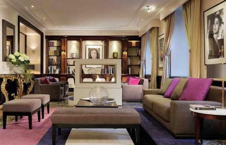 Sofitel Rome Villa Borghese - Hotel - 41