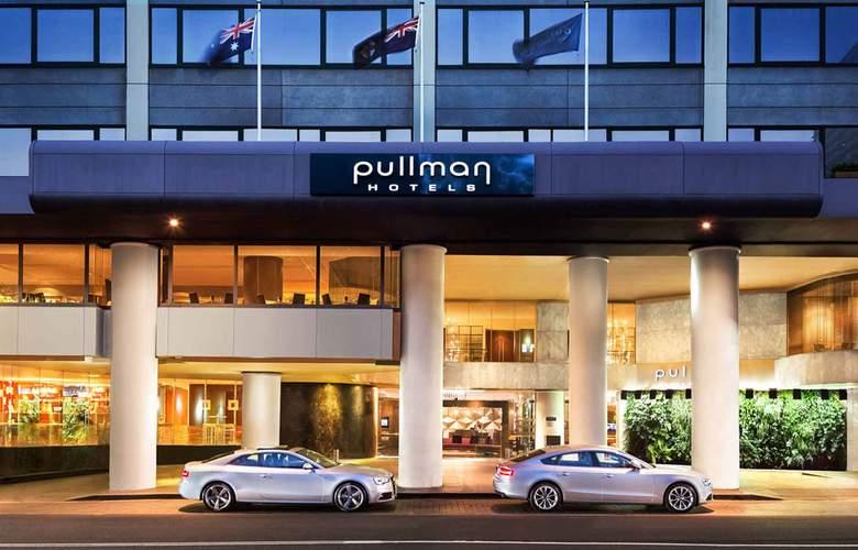 Pullman Sydney Hyde Park - Hotel - 0