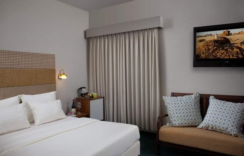 Shtarkman Erna - Room - 3
