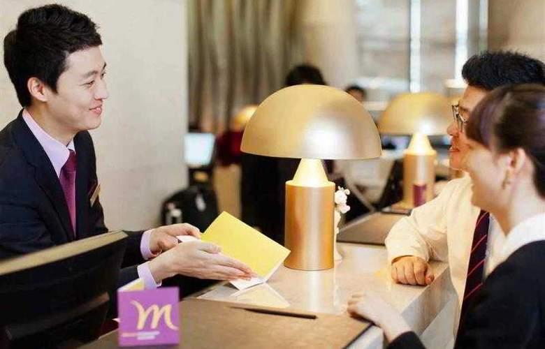 Mercure Ambassador Sodowe - Hotel - 4