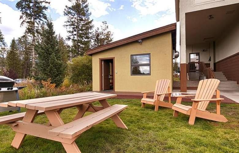 Best Western Alpenglo Lodge - Hotel - 27
