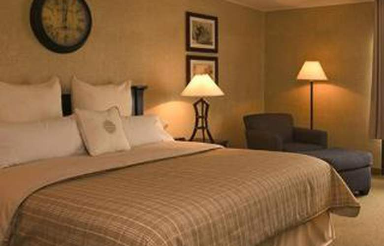 Clarion Hotel Historic District - Room - 4