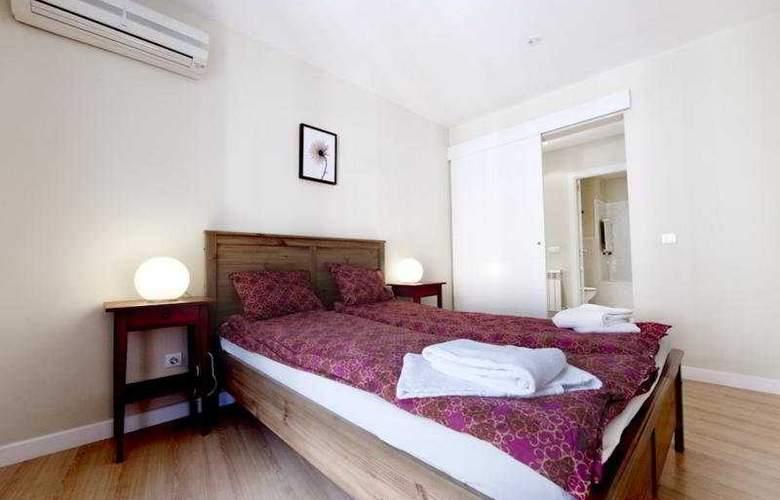 Fuencarral Apartments - Room - 5