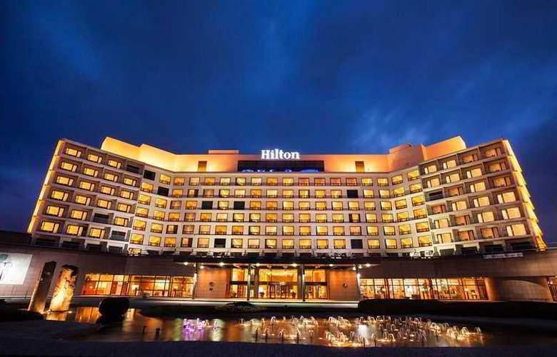 Gyeongju Hilton - Hotel - 7