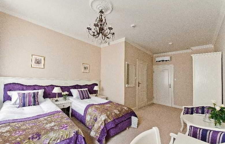 Hotel Schanel Residence - Room - 9