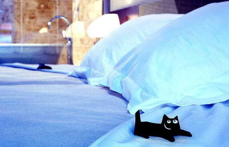 Gran Hotel Domine Bilbao - Room - 3