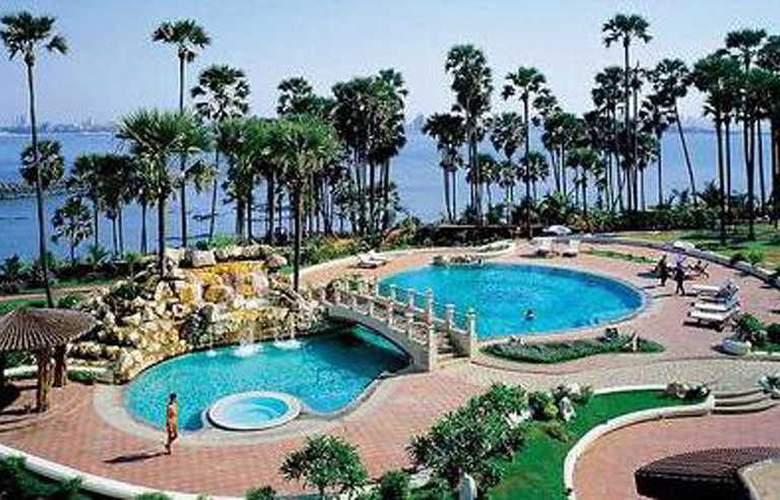 Taj Lands End, Mumbai - Pool - 3