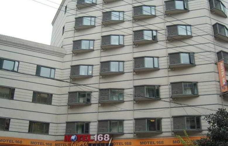 Motel 168 Jiuyanqiao - Hotel - 0