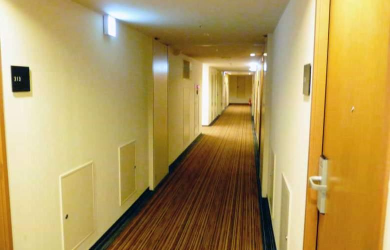 The b Akasaka - Hotel - 7