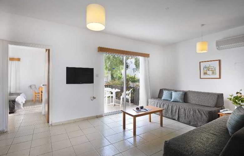 Akti Beach Village Resort - Room - 23