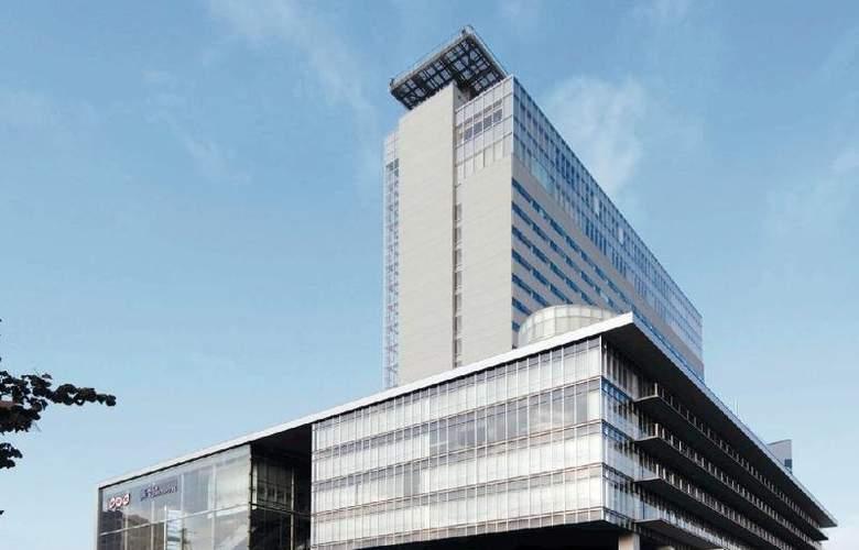 Ana Hotel Okayama - Hotel - 3