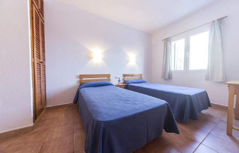 Annabels Apartamentos I y II - Room - 1
