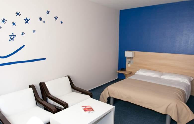 Chambord - Room - 2