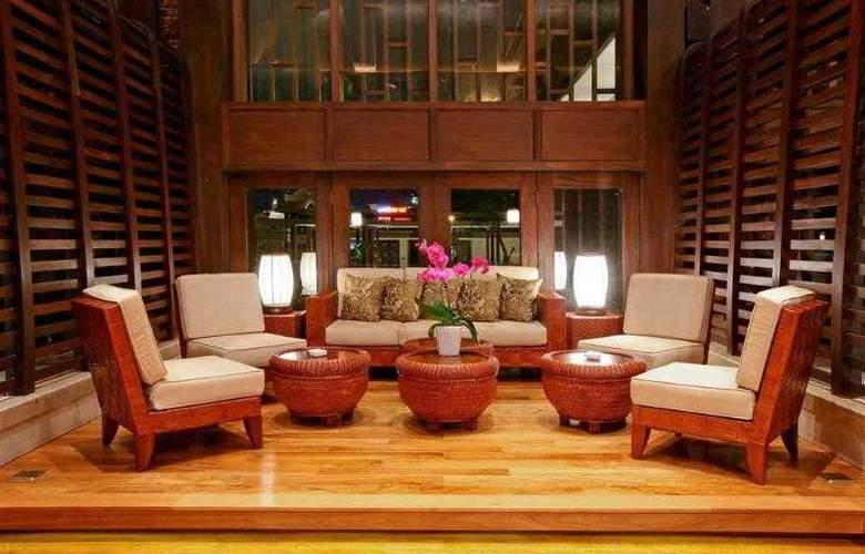 Pullman Yalong Bay Hotel & Resort - Hotel - 16