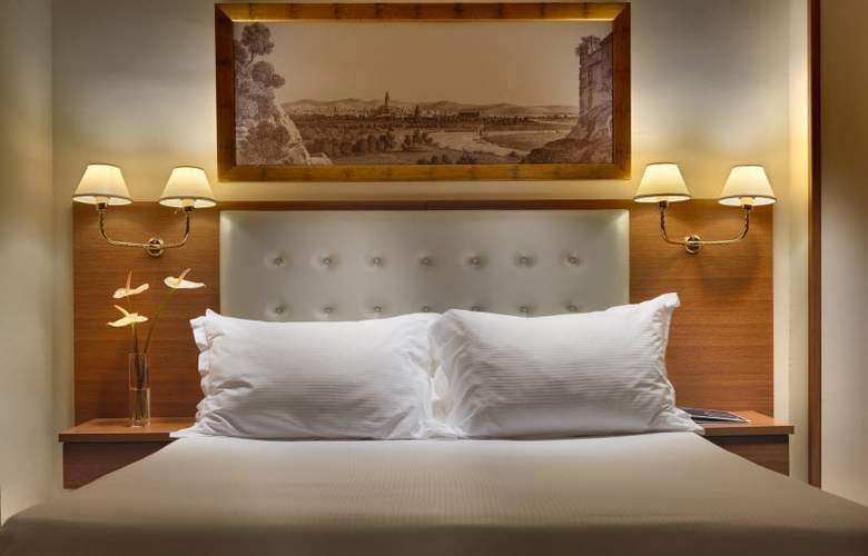 H10 Corregidor Boutique Hotel - Room - 23