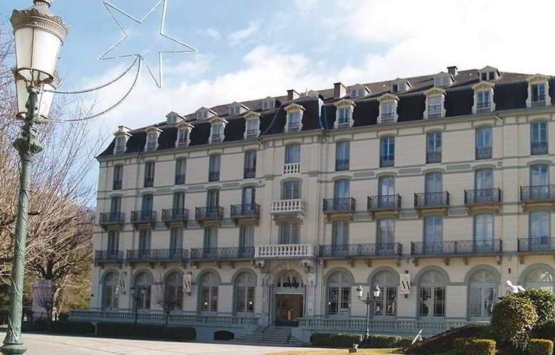 Majestic - Hotel - 0