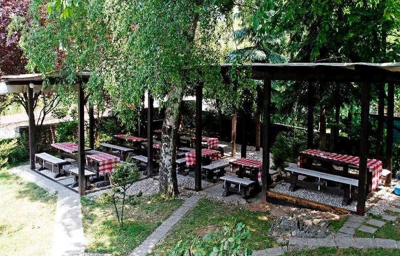 GUESTHOUSE DRUGA KUCA - Restaurant - 5
