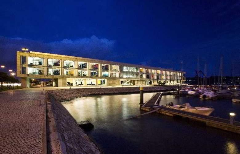 Altis Belém Hotel & SPA - Hotel - 0