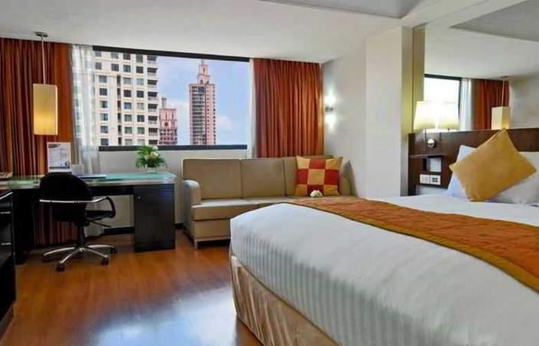 Marvel Bangkok - Room - 3