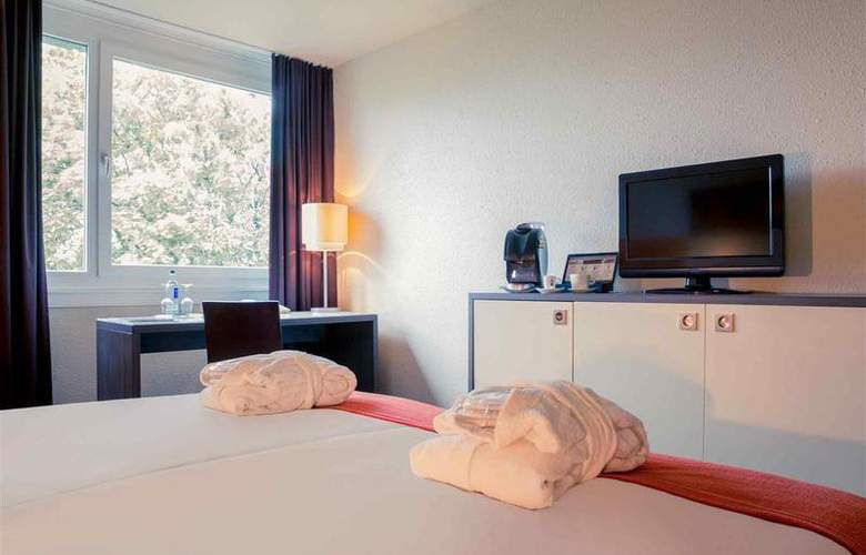Mercure Koeln- West - Room - 1