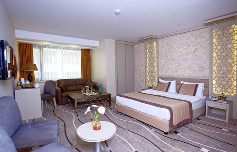 Grand Gulsoy - Room - 2