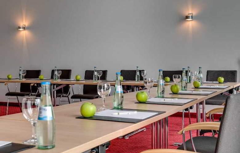 Park Inn by Radisson Papenburg - Conference - 15