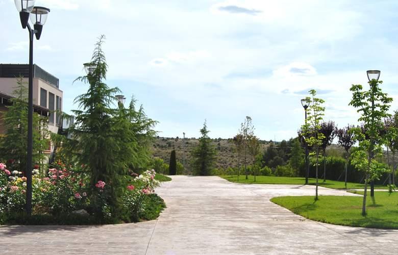 Hacienda Castellar - Hotel - 14