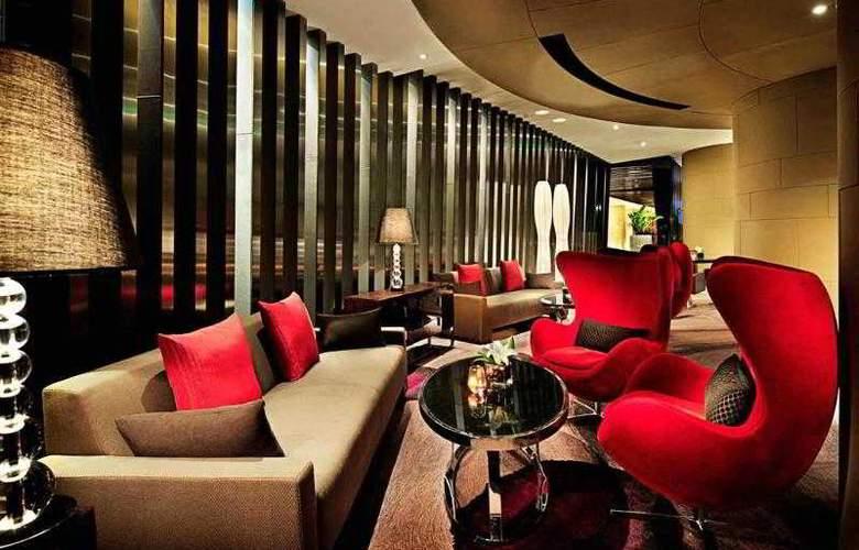 Sofitel Silver Plaza - Hotel - 27
