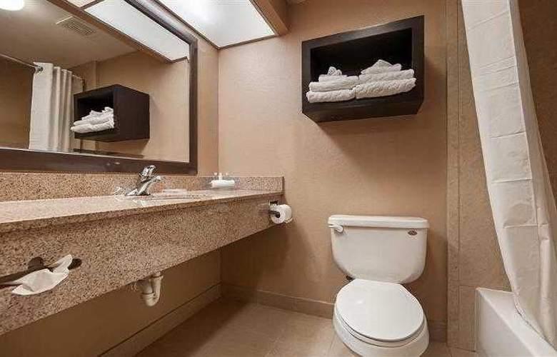 Best Western Oceanfront - Hotel - 39