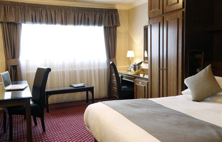 The Oaks Hotel and Leisure Club - Room - 136