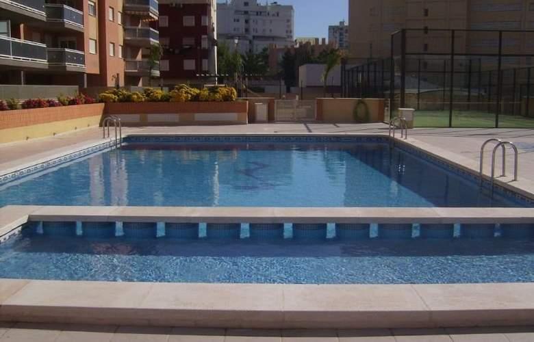 RealRent Pobla Marina - Pool - 1