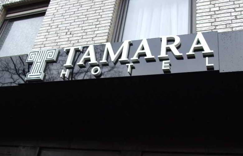 Tamara - Hotel - 3