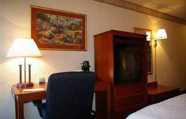 Hampton Inn Lynchburg - Room - 4