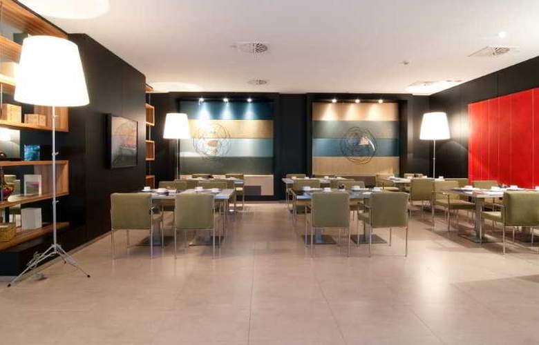 AC Alicante by Marriott - Restaurant - 50