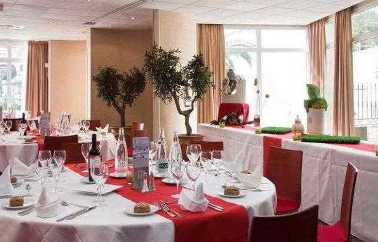 Mercure La Grande Motte Port - Hotel - 39