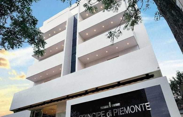 Principe di Piemonte (Rimini) - Hotel - 0