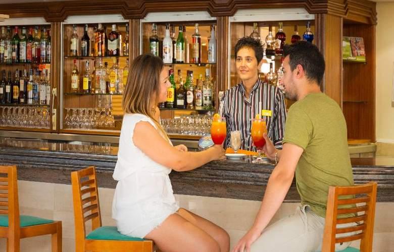 HSM Reina Del Mar - Bar - 4