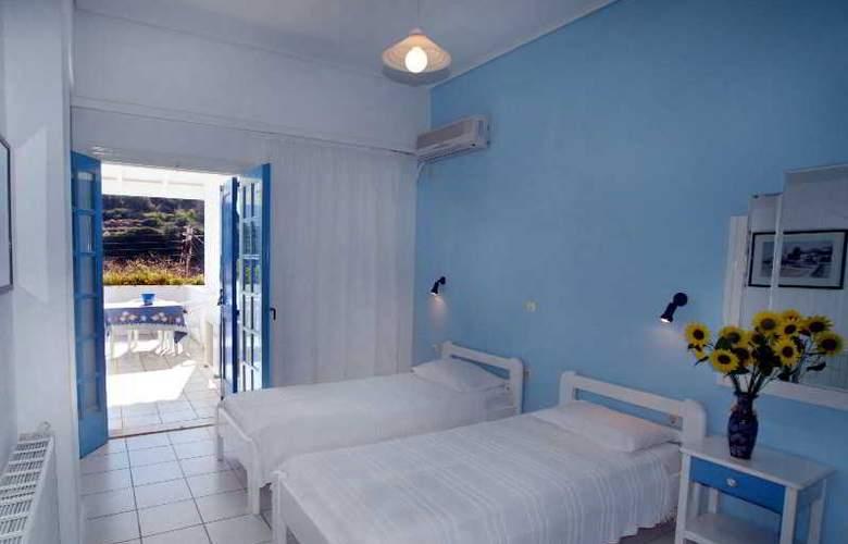 Kerame Hotel & Studios - Room - 28