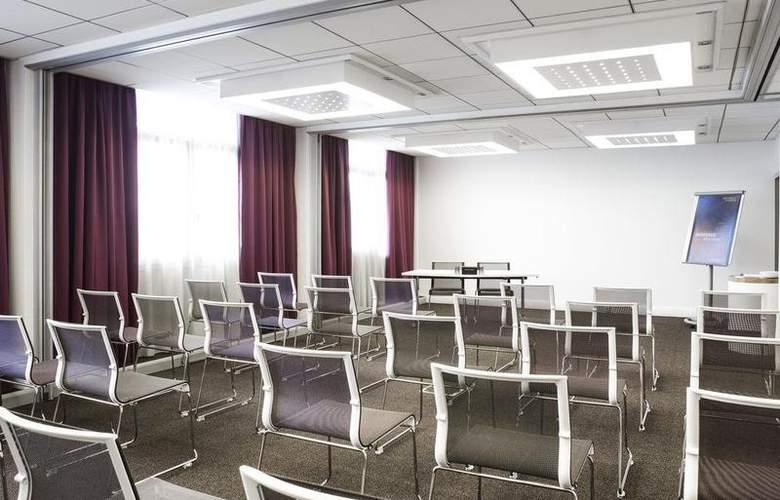 Novotel Pau Pyrenees - Conference - 31