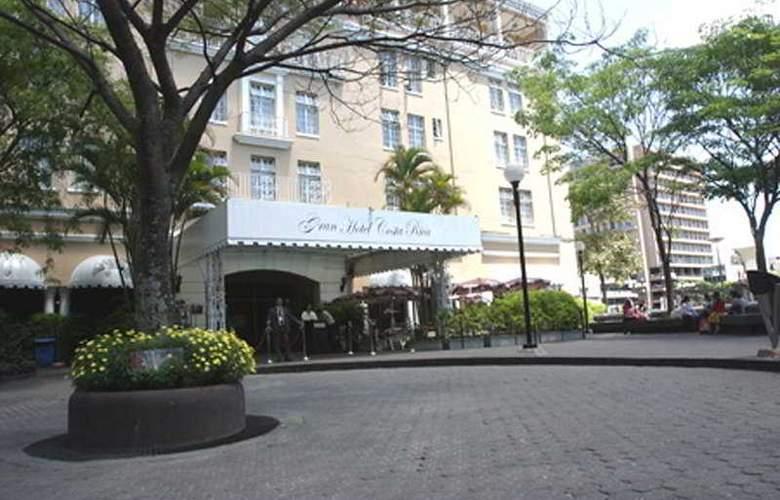 Gran Hotel Costa Rica - General - 1