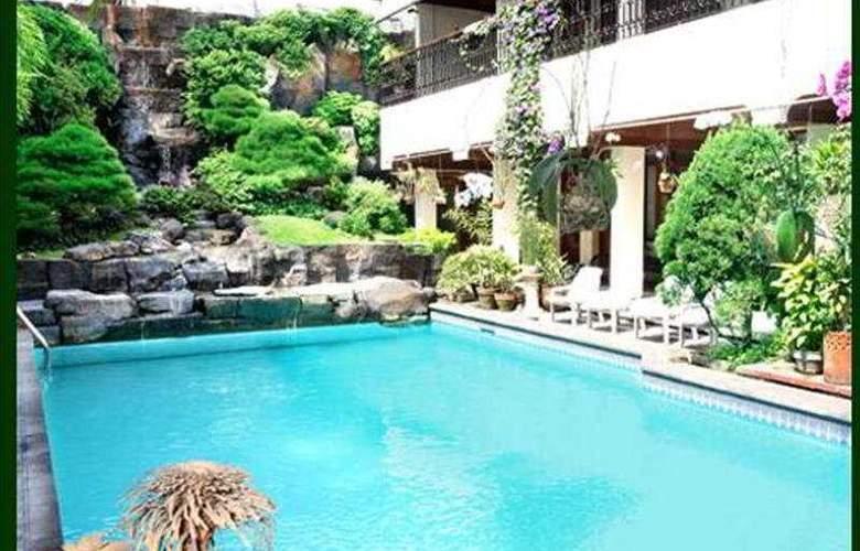 Duta Guest House - Pool - 4