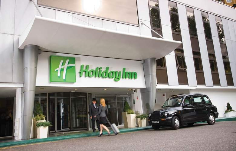 Holiday Inn Kensington Forum - Hotel - 0