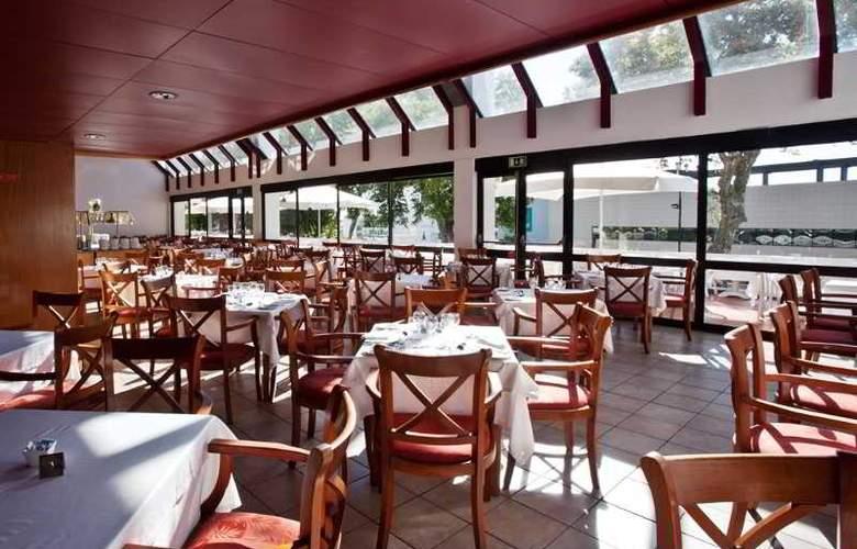 Alto Lido - Restaurant - 29