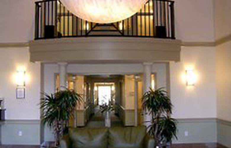Extended Stay Deluxe John Young Parkway - General - 2