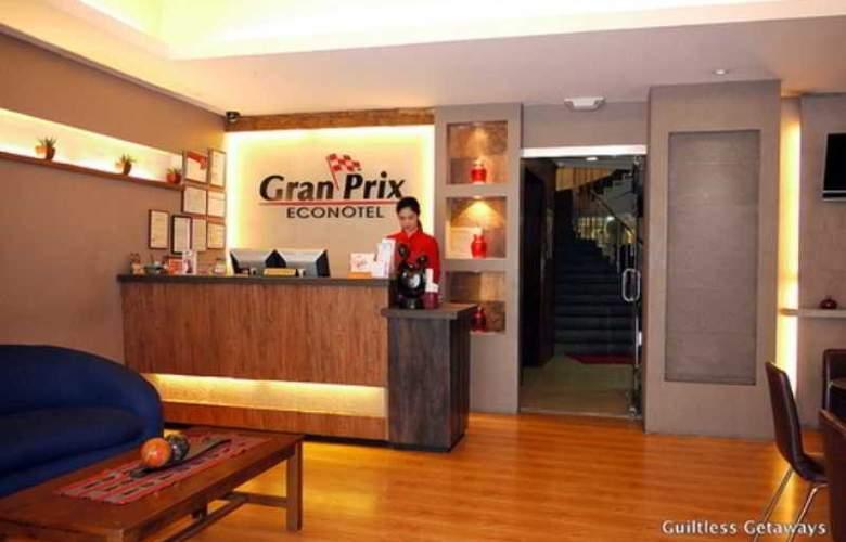 Gran Prix Econotel Cubao - General - 5