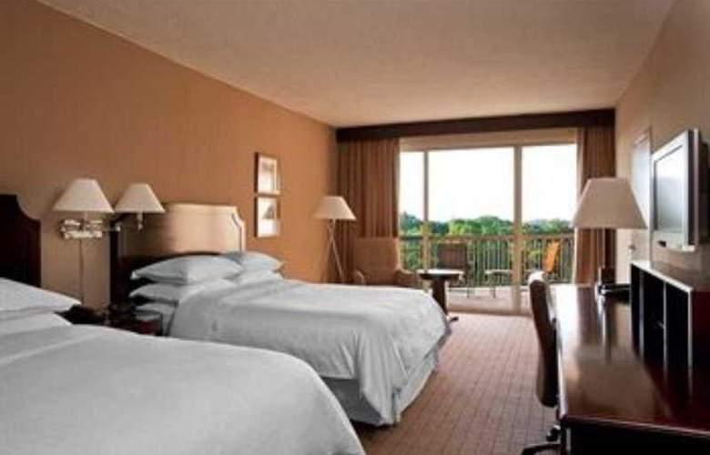 Sheraton Orlando North - Room - 5