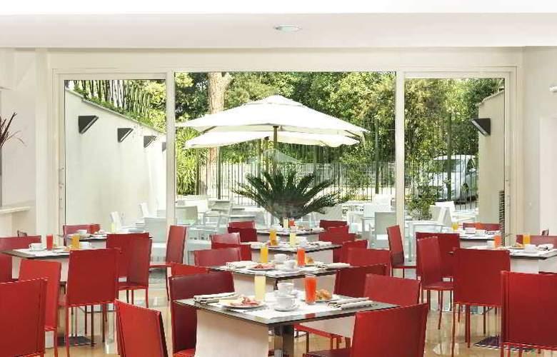 Villa Maria Regina - Terrace - 7
