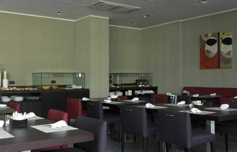 NH Savona Darsena - Restaurant - 6