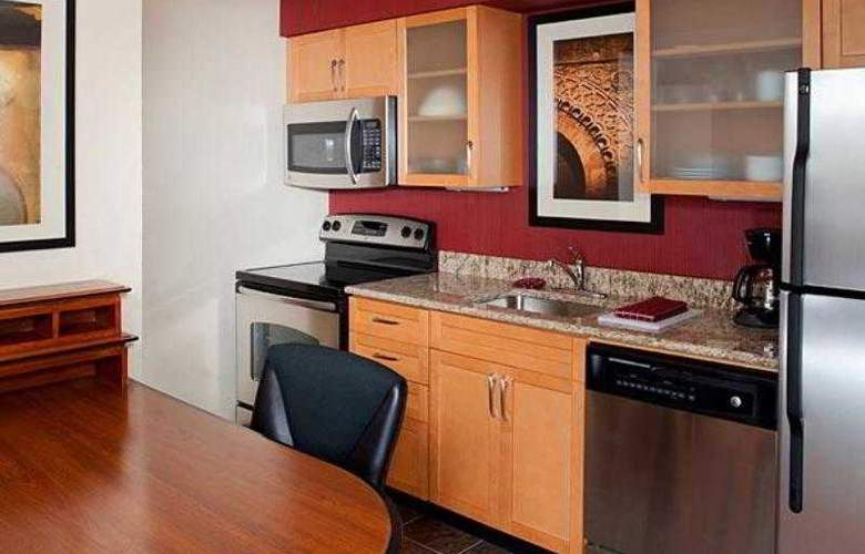 Residence Inn Cincinnati North/Sharonville - Hotel - 5